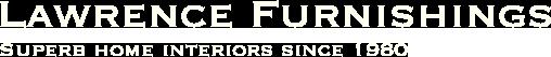 Lawrence Furnishings logo