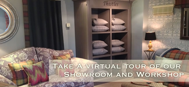 Lawrence Furnishings Virtual Tour