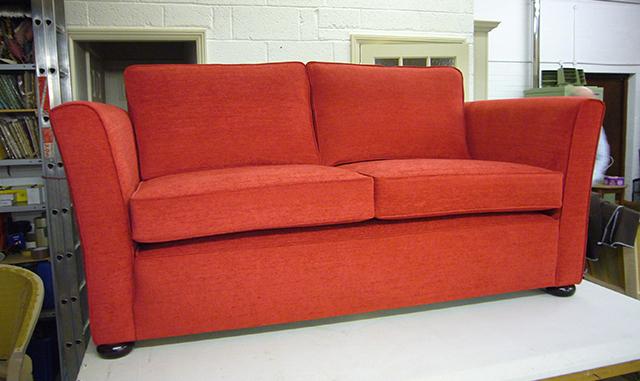 Sofas - The Albany Sofa - Brackley and Northamponshire