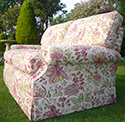 The Bladon Sofa - Brackley, Northampton, Buckingham.