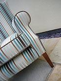 The Claymore Chair - Brackley, Northampton, Buckingham, MK
