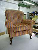 The Hamilton Chair - Bespoke Furniture