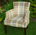 The Hummer Chair - Bespoke Furniture in Northampton