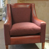 The Meridian Chair - Bespoke Furniture Made in Brackley