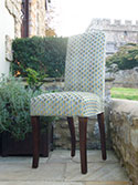 The Twiggy Dining Chair - Made in Brackley UK